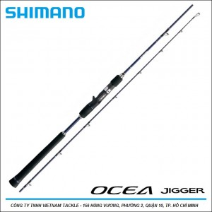 ocea-jigger