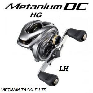Shimano-Metanium-DC-HG-XG-LH
