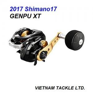 shimano-genpu-xt-201-pg