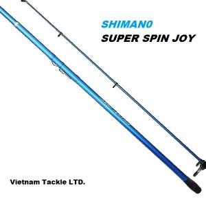 shimano_super_spin_joy_vietnam_tackle